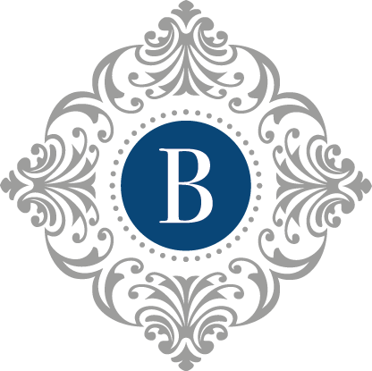 Baudot Private Office logo